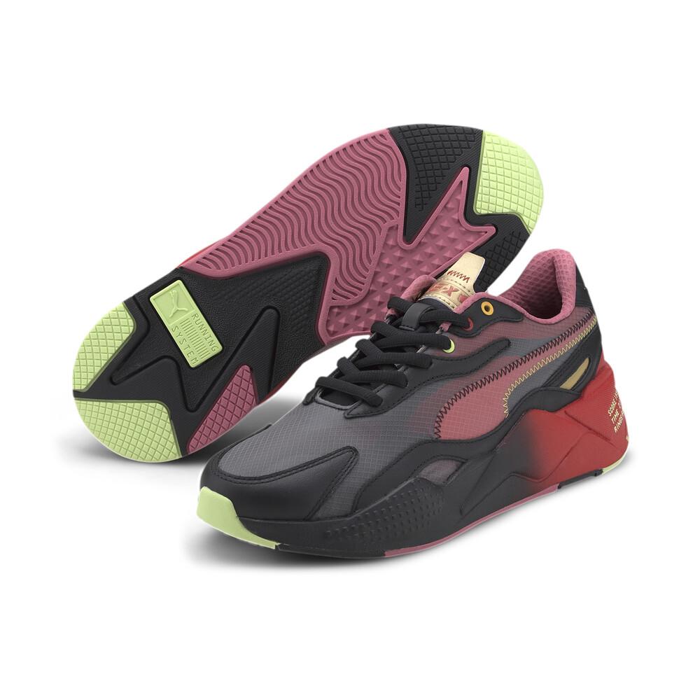 Görüntü Puma PUMA x SONIC RS-X³ Color 2 Ayakkabı #2