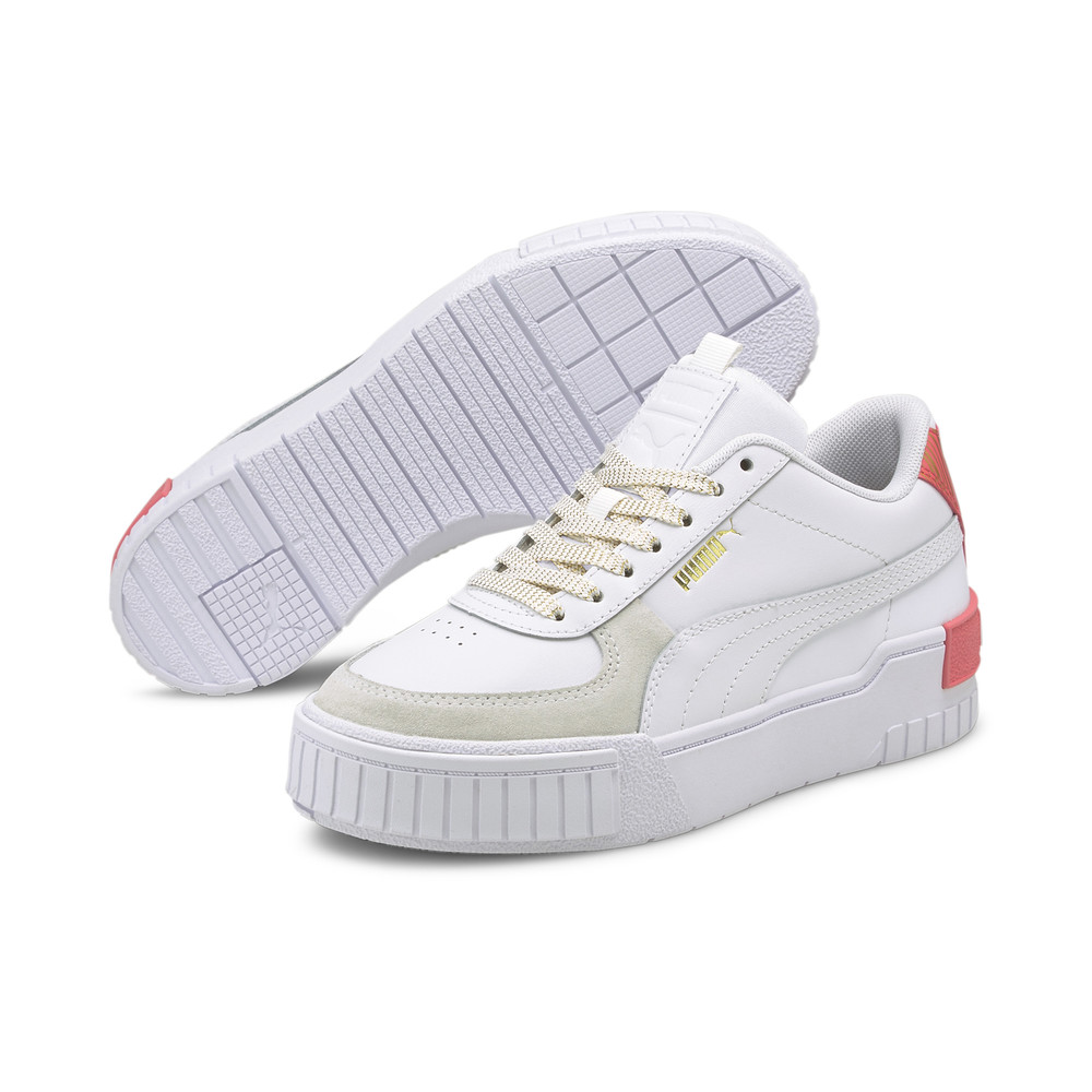 Image PUMA Cali Sport Fireworks Youth Sneakers #2
