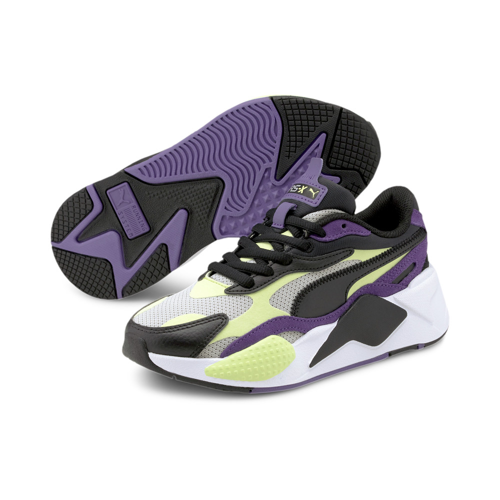 Image Puma RS-X³ Bright Youth Trainers #2