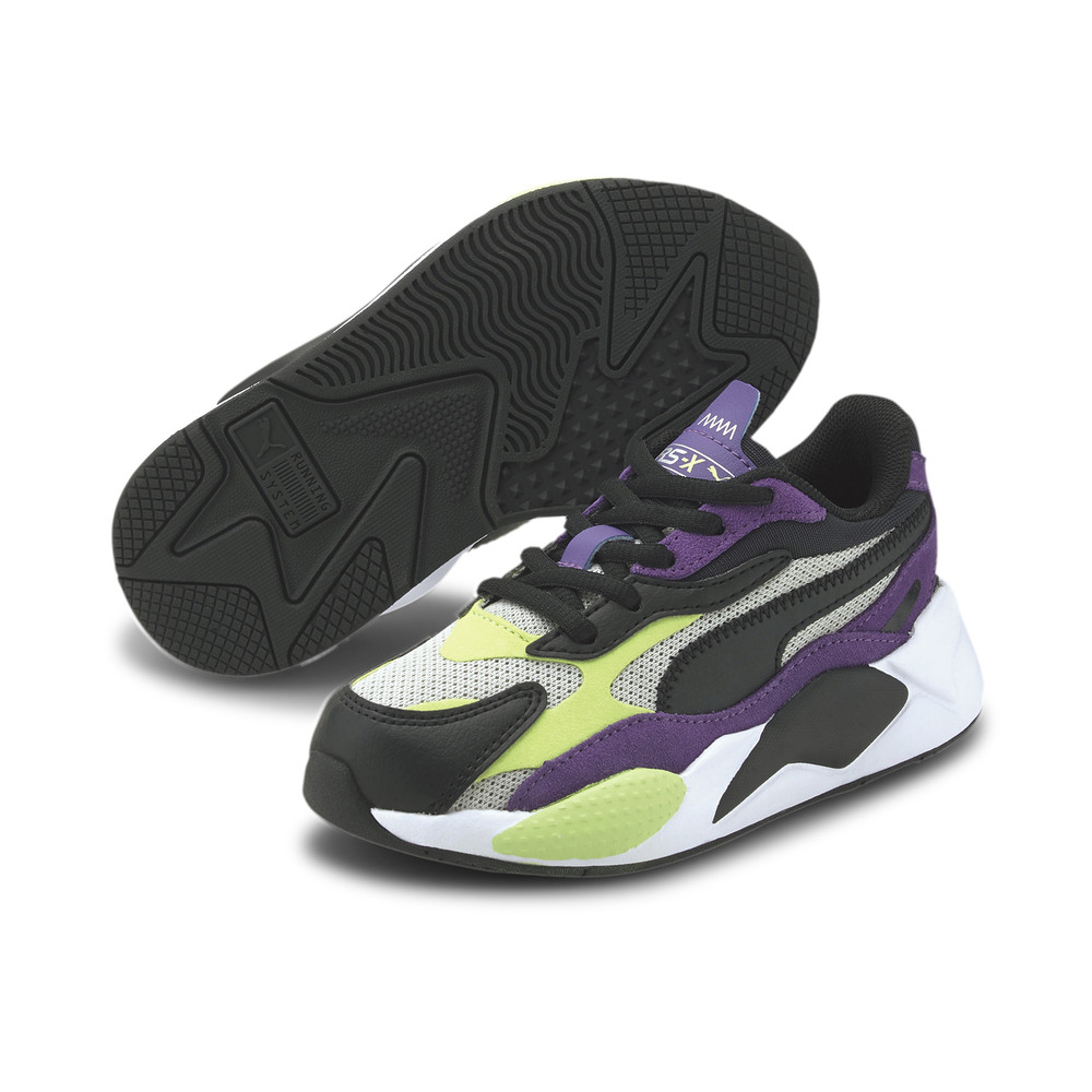 Image Puma RS-X³ Bright Kids' Trainers #2