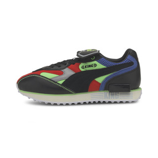 Image Puma Future Rider King Trainers