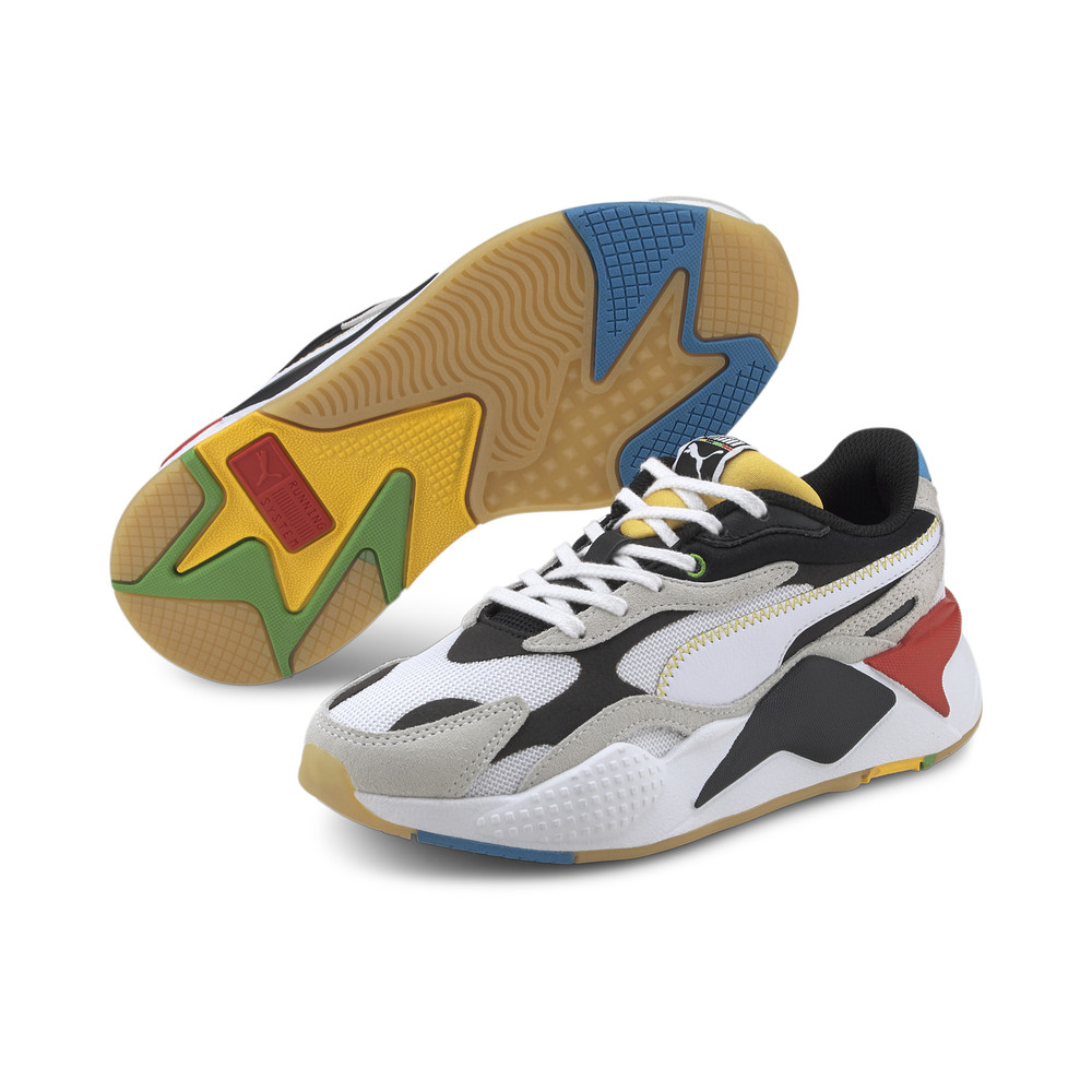 Image PUMA RS-X³ Unity Youth Sneakers #2
