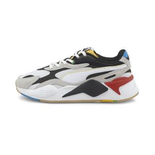 Görüntü Puma THE UNITY COLLECTION RS-X³ JR Ayakkabı