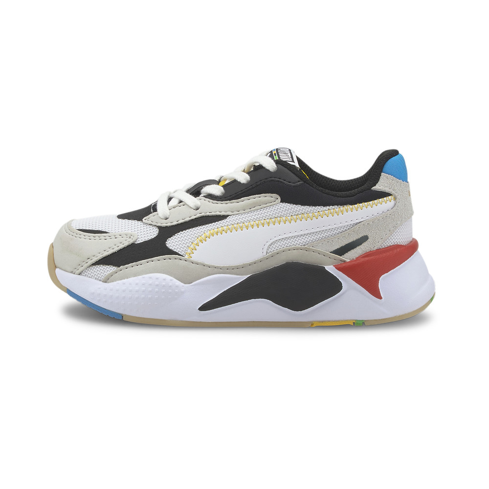 Image Puma RS-X³ Unity Kids' Trainers #1