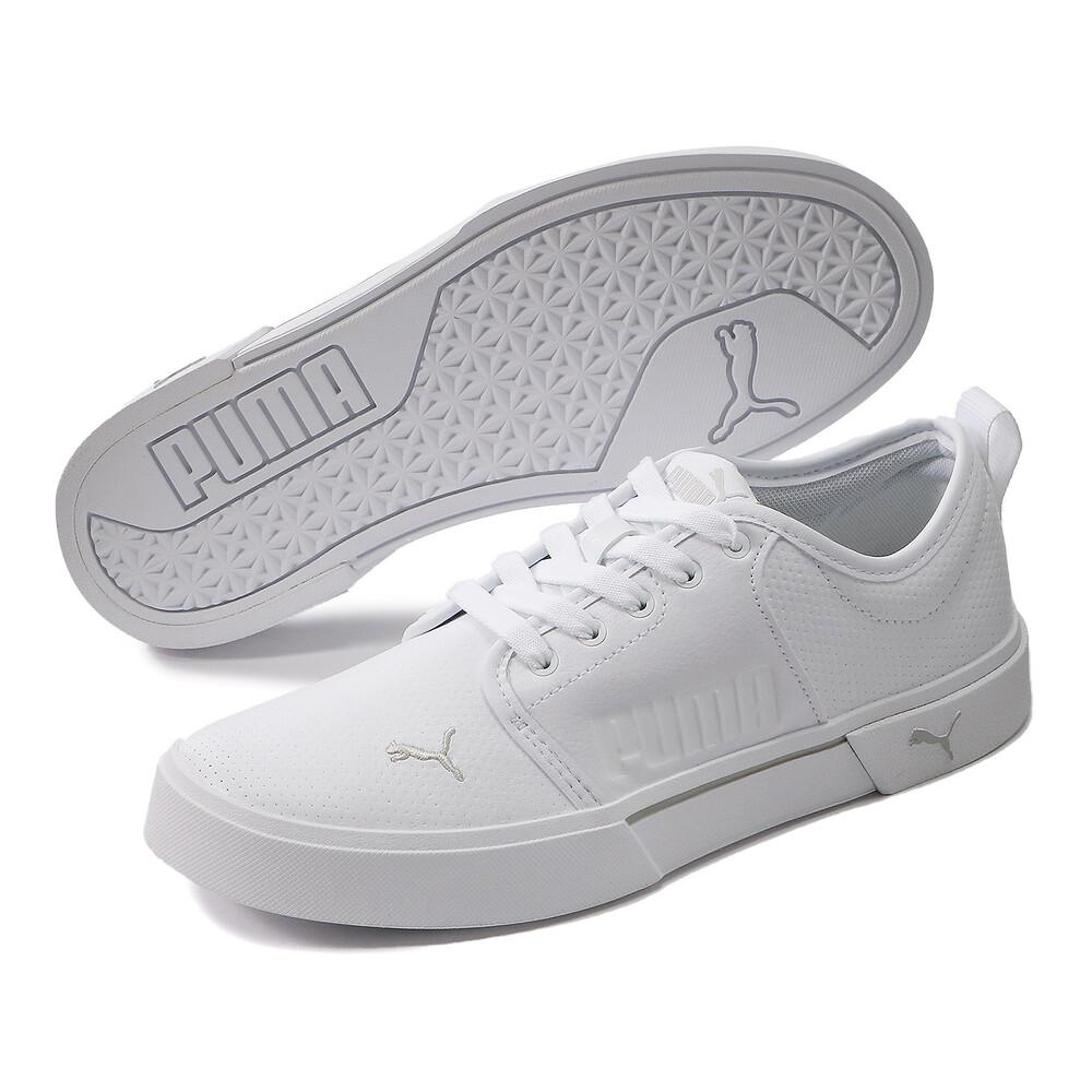 Image PUMA El Rey II Perforated Sneakers #2