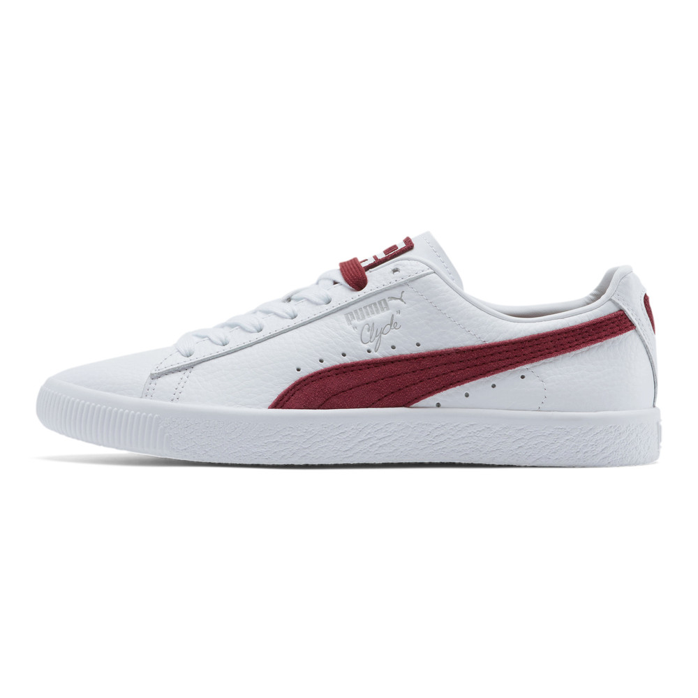 PUMA x DEF JAM Clyde Men's Sneakers