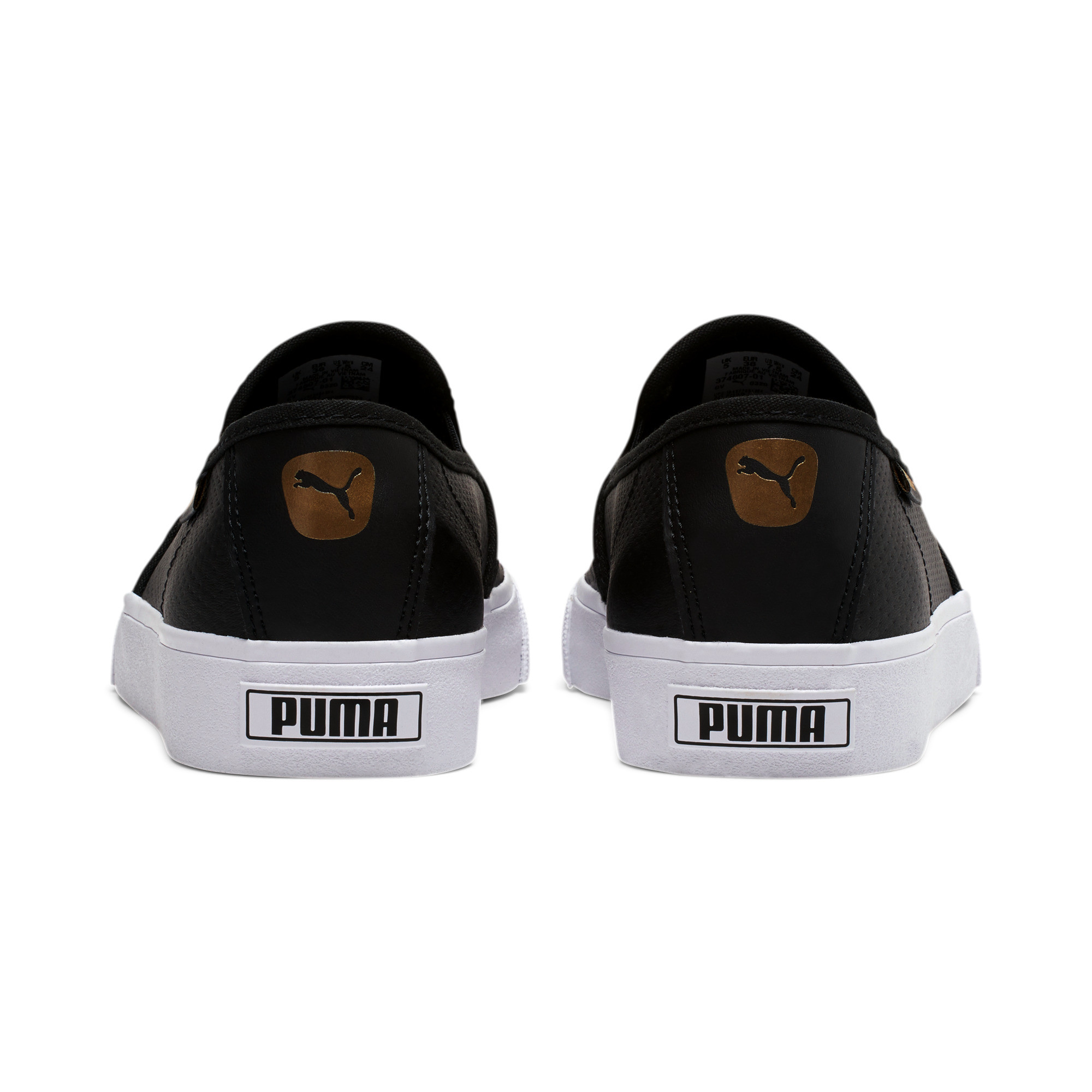 thumbnail 3 - PUMA-Women-039-s-Bari-Cat-Slip-On-Shoes