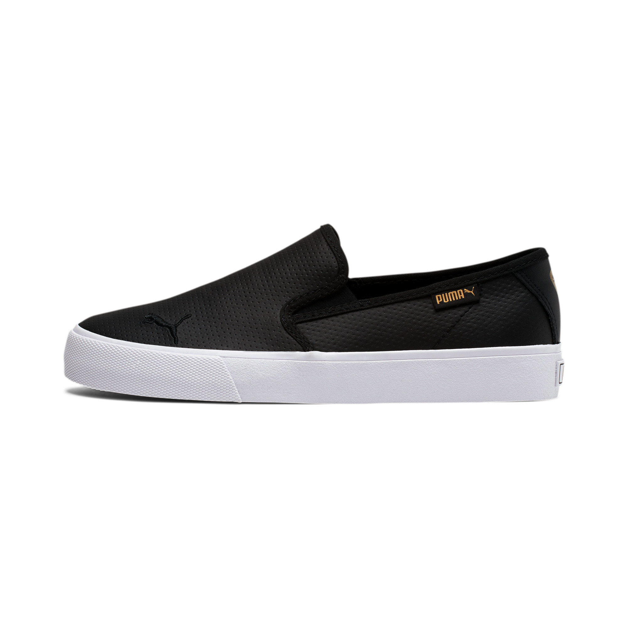 thumbnail 4 - PUMA-Women-039-s-Bari-Cat-Slip-On-Shoes