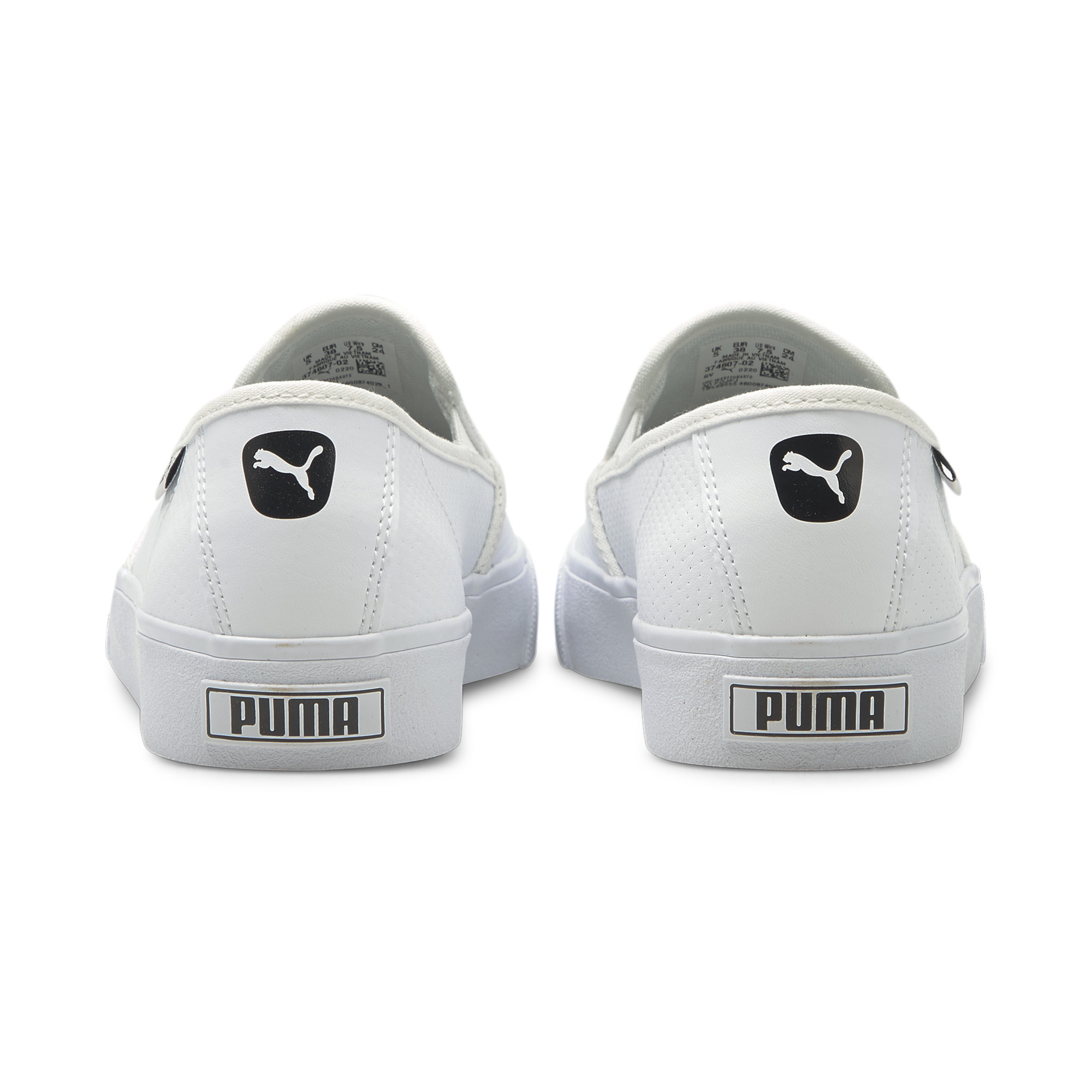 thumbnail 15 - PUMA-Women-039-s-Bari-Cat-Slip-On-Shoes