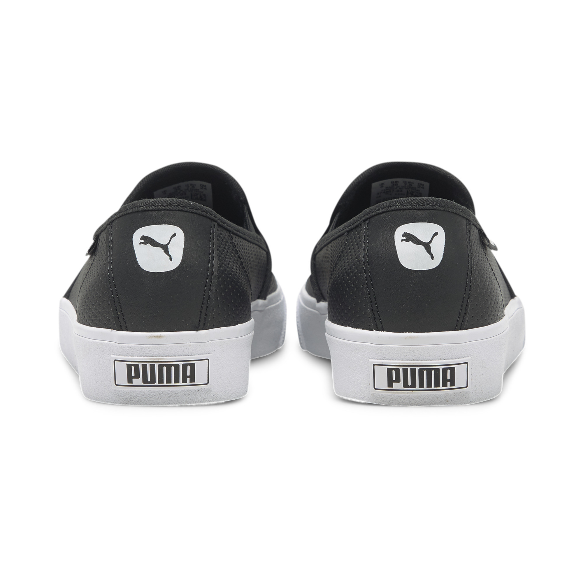 thumbnail 9 - PUMA-Women-039-s-Bari-Cat-Slip-On-Shoes