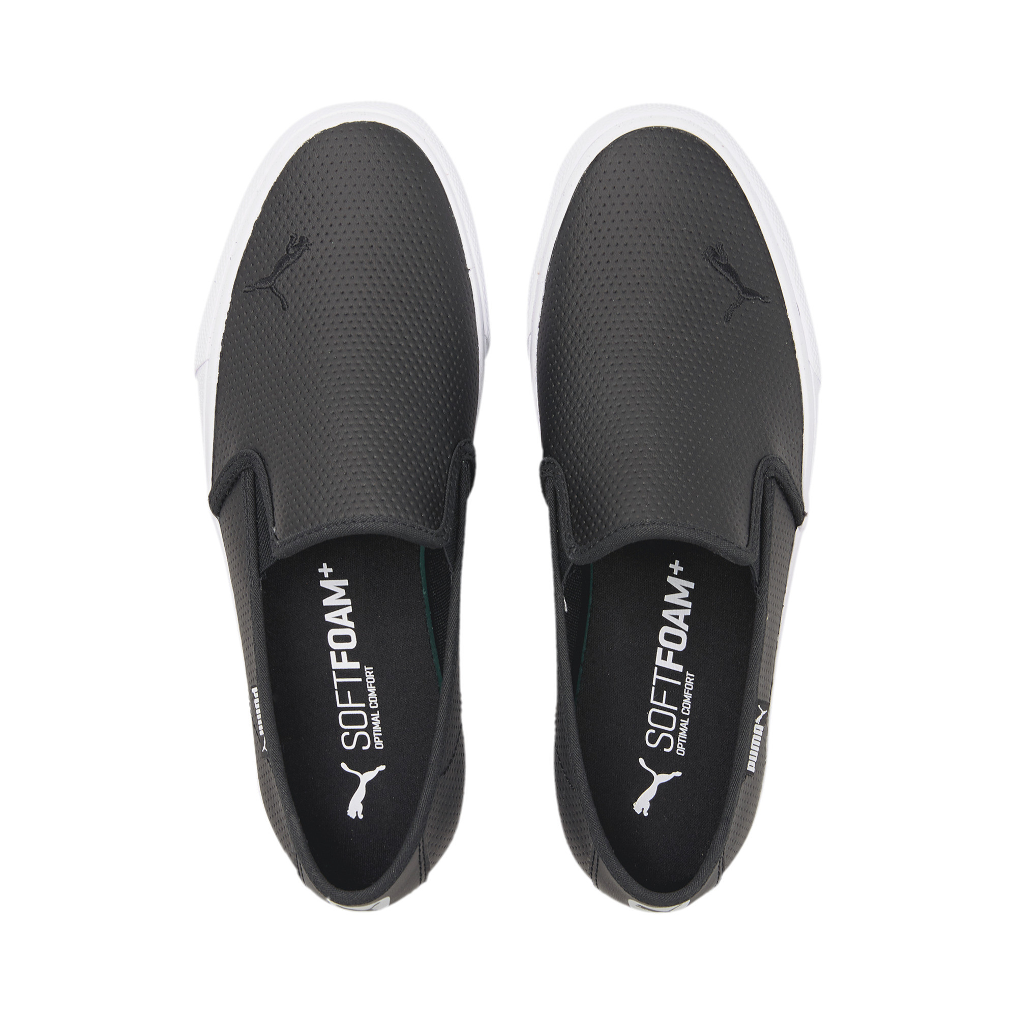 thumbnail 13 - PUMA-Women-039-s-Bari-Cat-Slip-On-Shoes