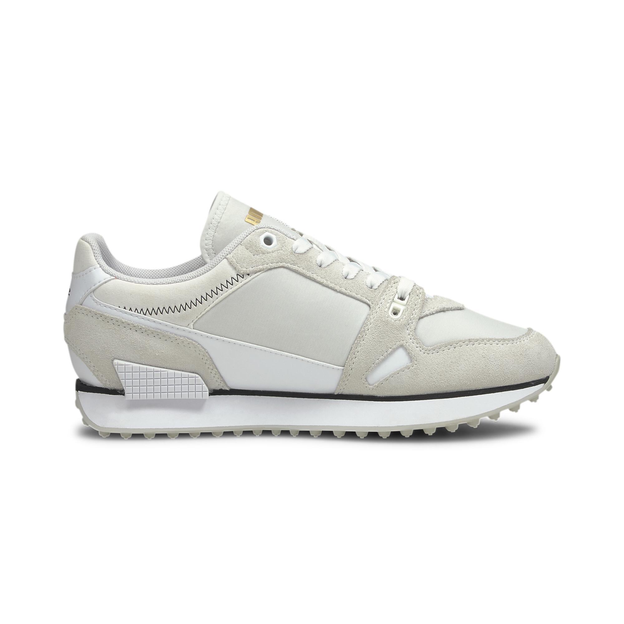 Indexbild 12 - PUMA-Mile-Rider-Chrome-Desert-Damen-Sneaker-Frauen-Schuhe-Neu