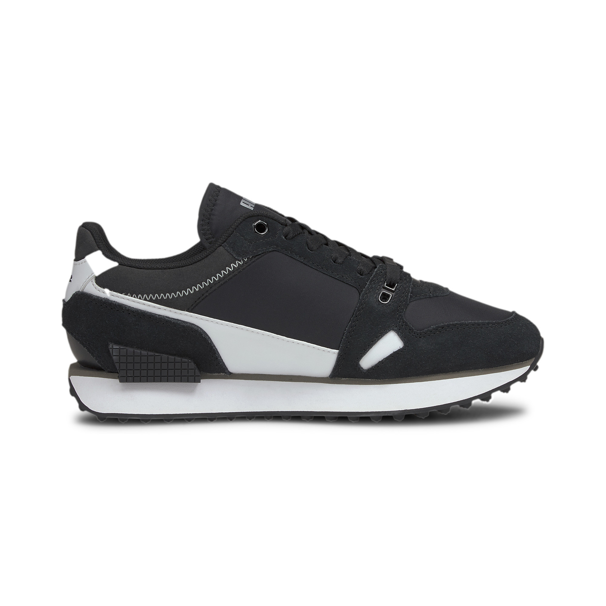 Indexbild 24 - PUMA-Mile-Rider-Chrome-Desert-Damen-Sneaker-Frauen-Schuhe-Neu