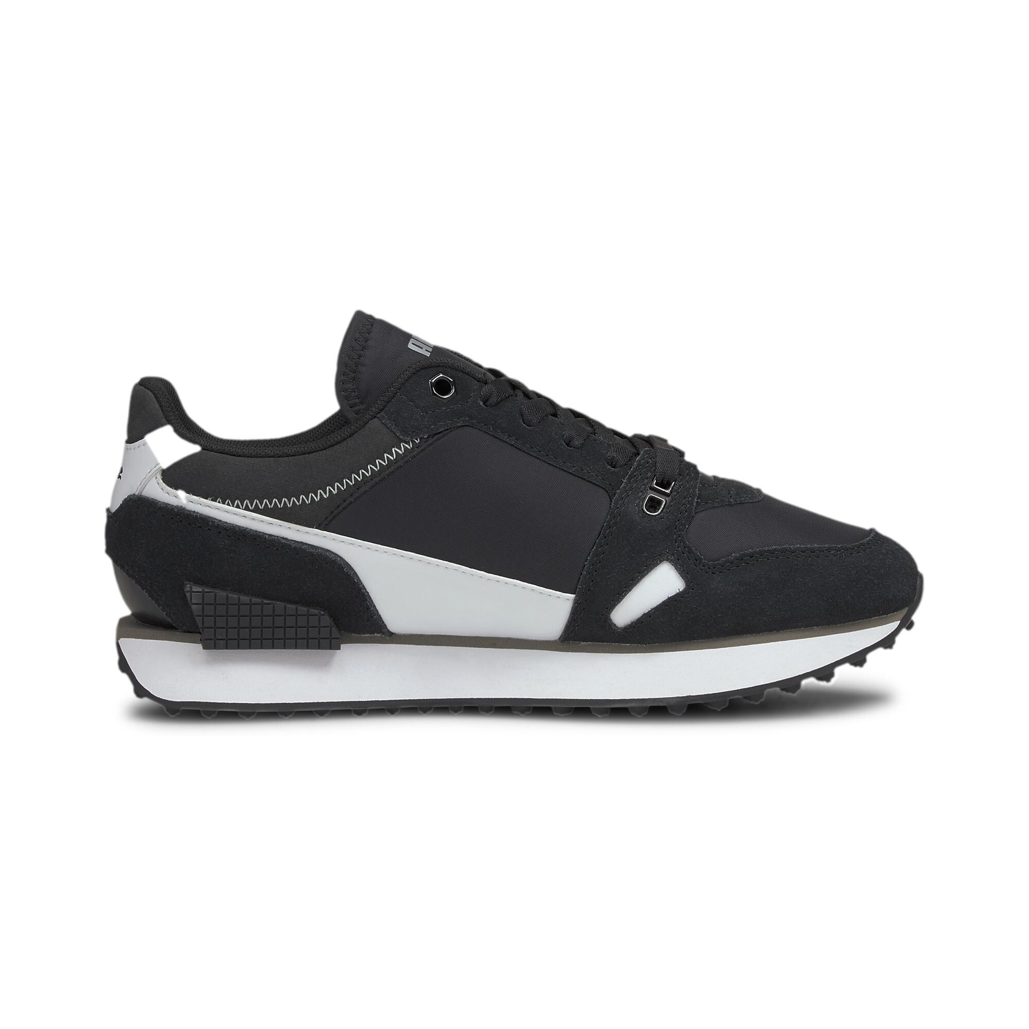 Indexbild 18 - PUMA-Mile-Rider-Chrome-Desert-Damen-Sneaker-Frauen-Schuhe-Neu