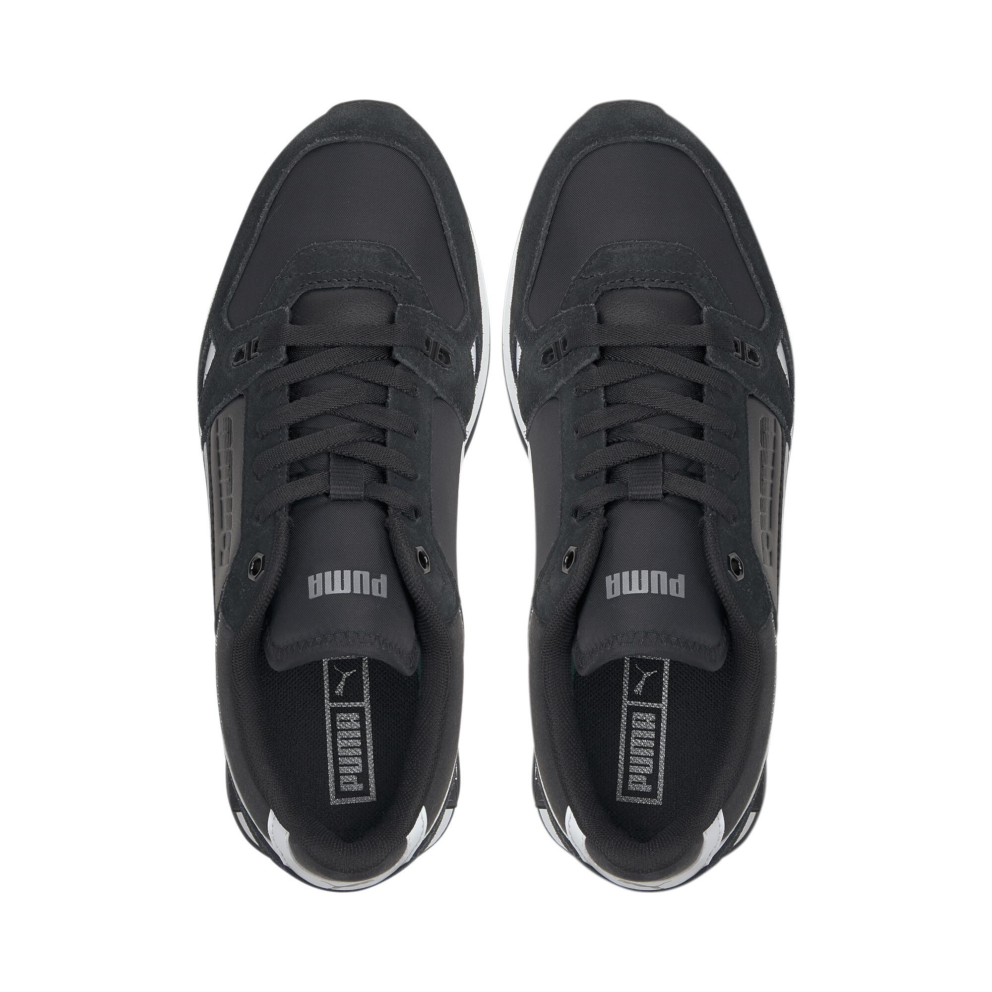 Indexbild 19 - PUMA-Mile-Rider-Chrome-Desert-Damen-Sneaker-Frauen-Schuhe-Neu