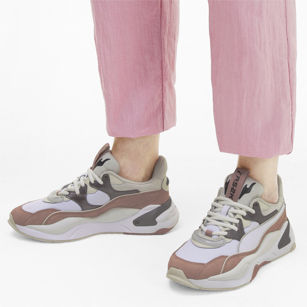 Image Puma RS-2K Soft Metal Women's Trainers #2