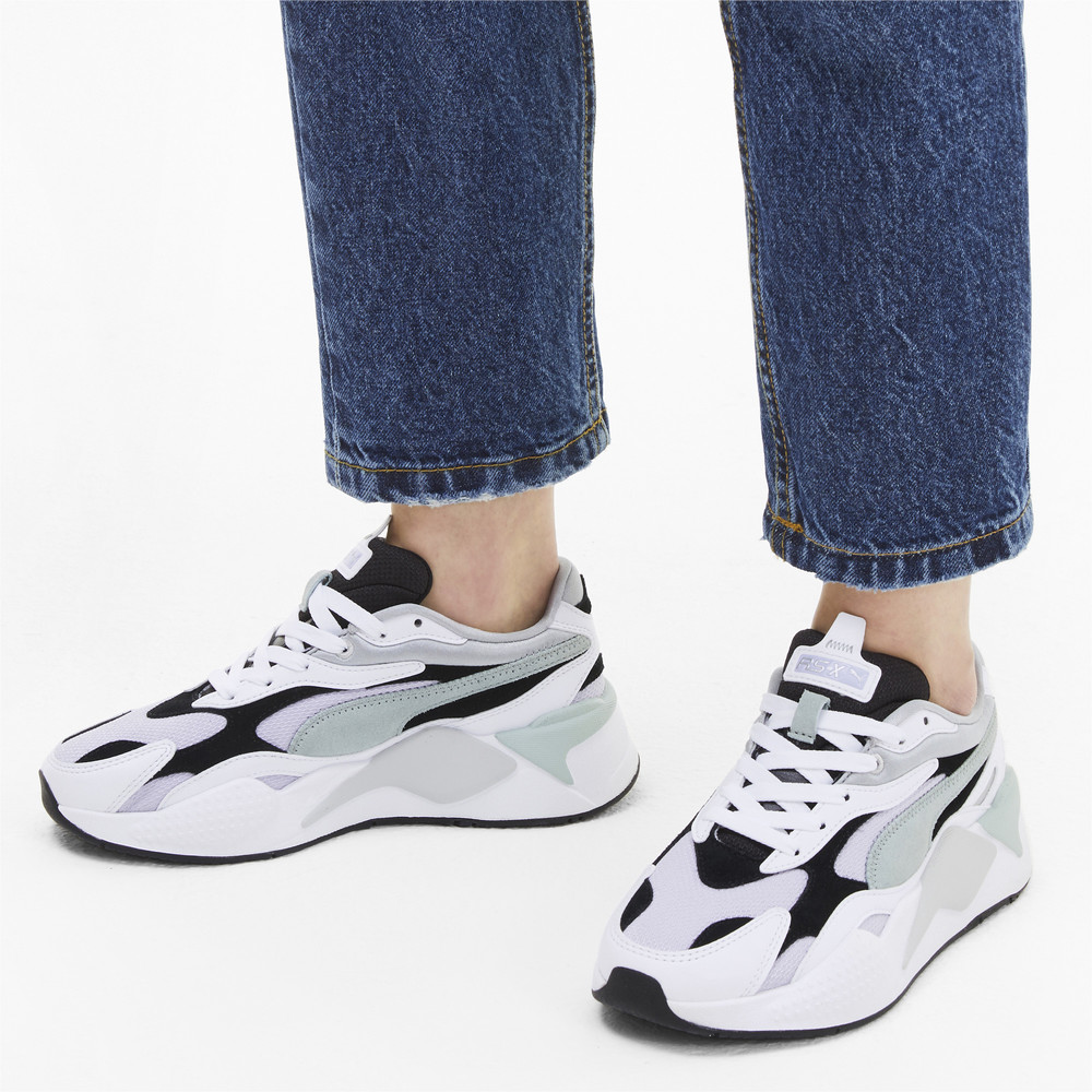 Изображение Puma Кроссовки RS-X Layers Women's Trainers #2