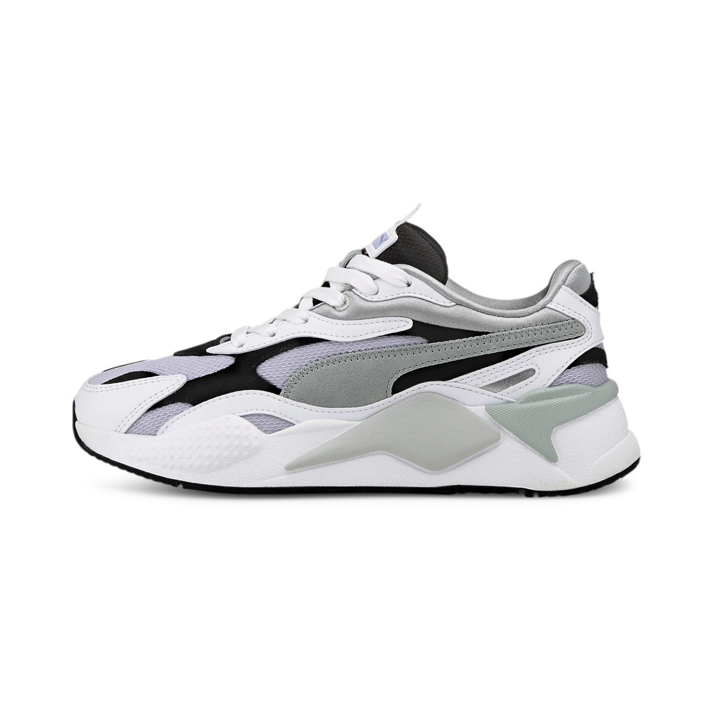 Изображение Puma Кроссовки RS-X Layers Women's Trainers #1