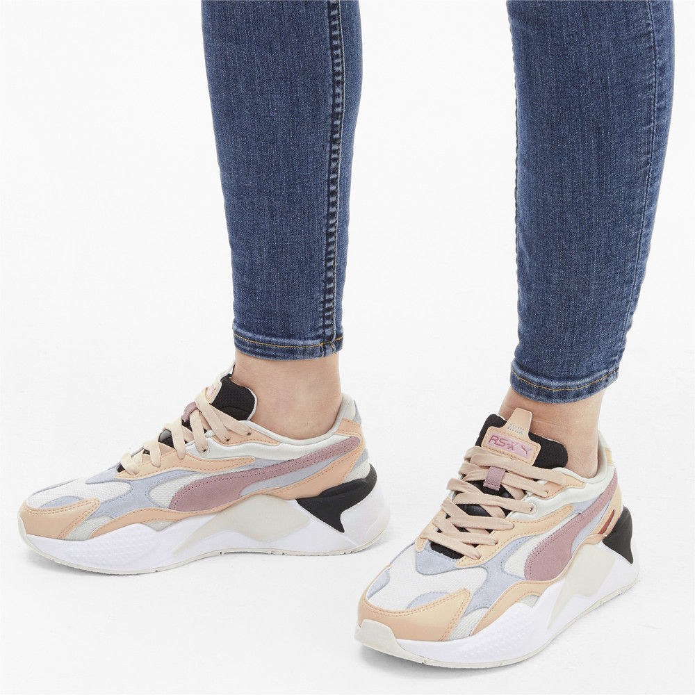 Image Puma RS-X Layers Women's Trainers #2