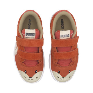 Изображение Puma Детские кеды Ralph Sampson Animals V PS