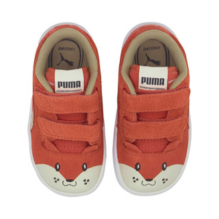 Изображение Puma Детские кеды Ralph Sampson Animals V Inf