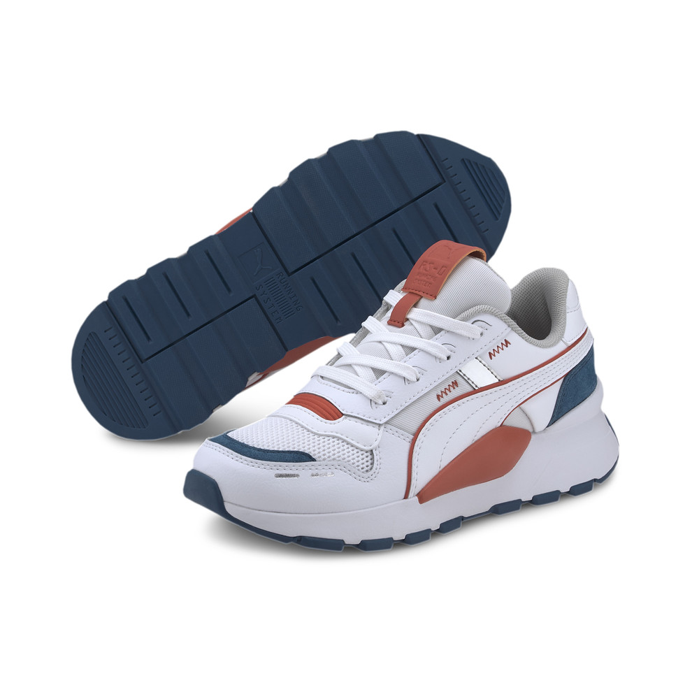Image Puma RS 2.0 Tops Youth Trainers #2