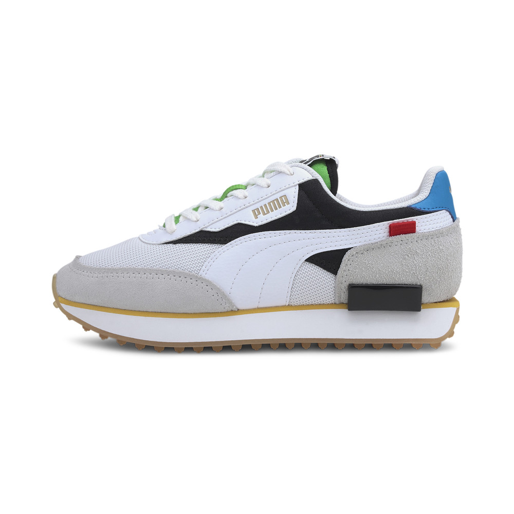 Image PUMA Future Rider Unity Youth Sneakers #1