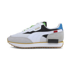 Future Rider Unity Youth Sneakers