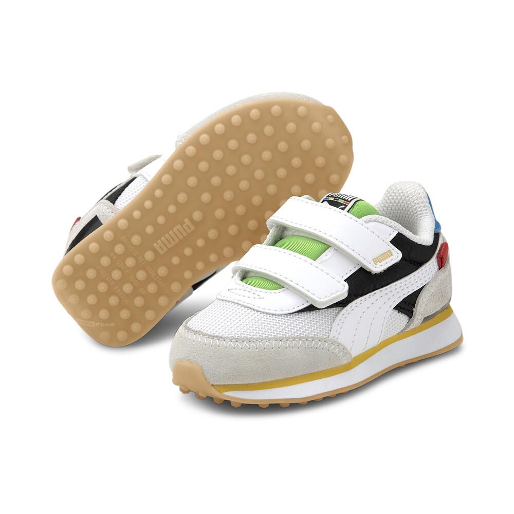 Image PUMA Future Rider Unity V Babies' Sneakers #2