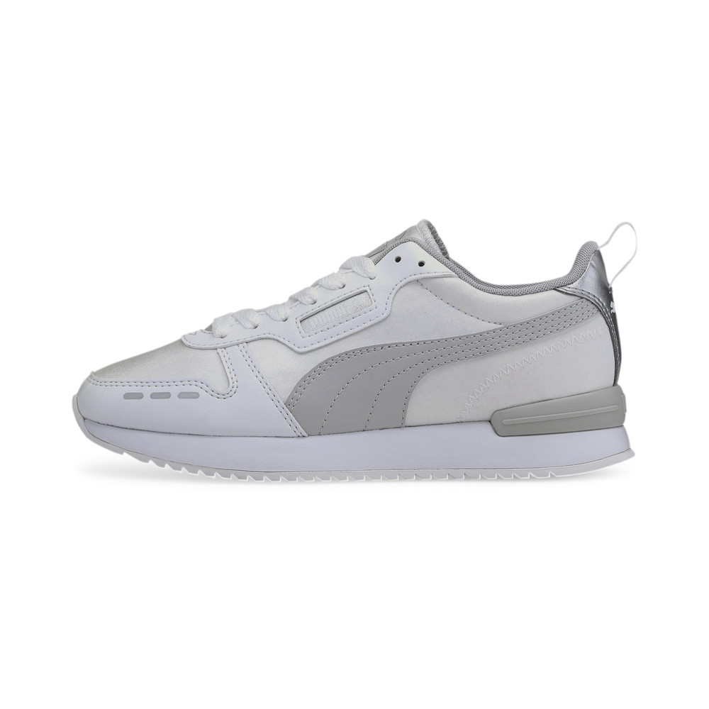 Image Puma R78 Metallic Women's Trainers #1
