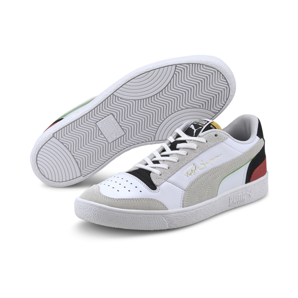 Image PUMA The Unity Collection Ralph Sampson Signature Sneakers #2