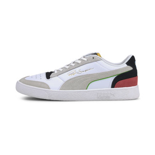 Image Puma The Unity Collection Ralph Sampson Signature Trainers