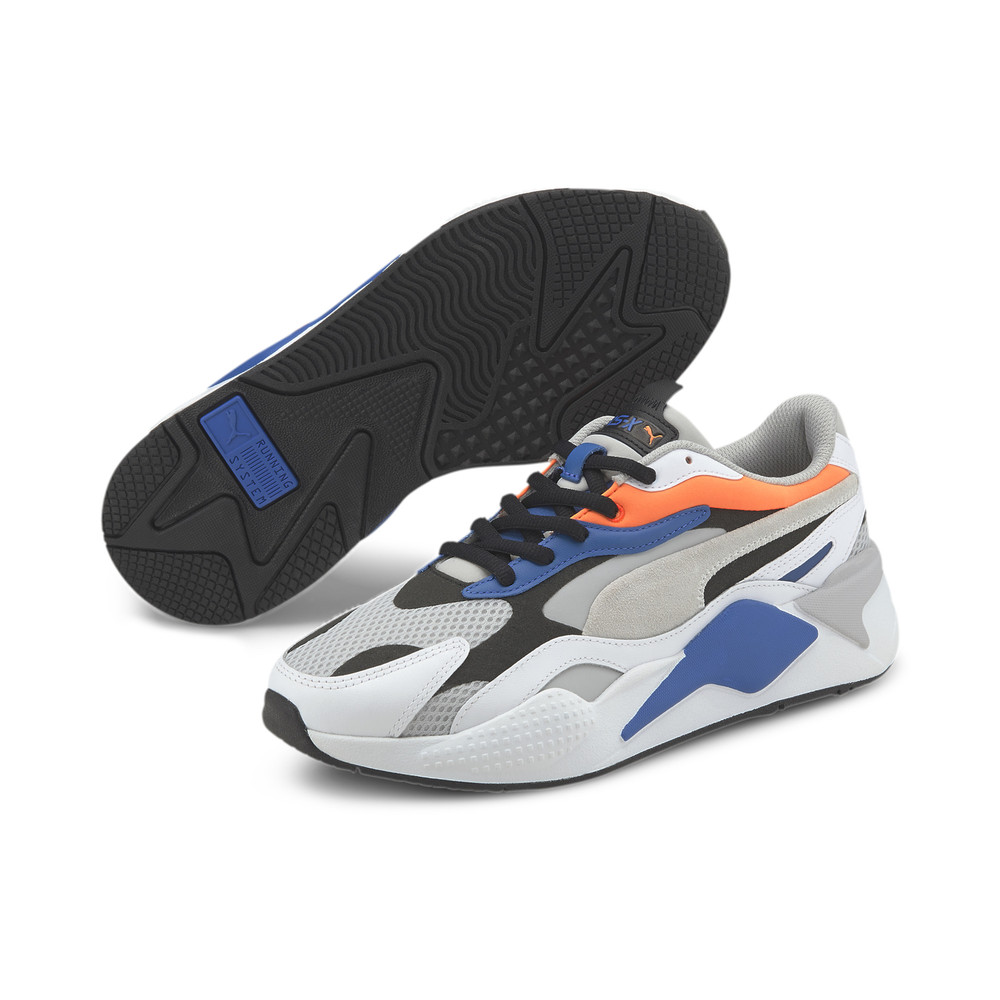 Image Puma RS-X Prism Trainers #2