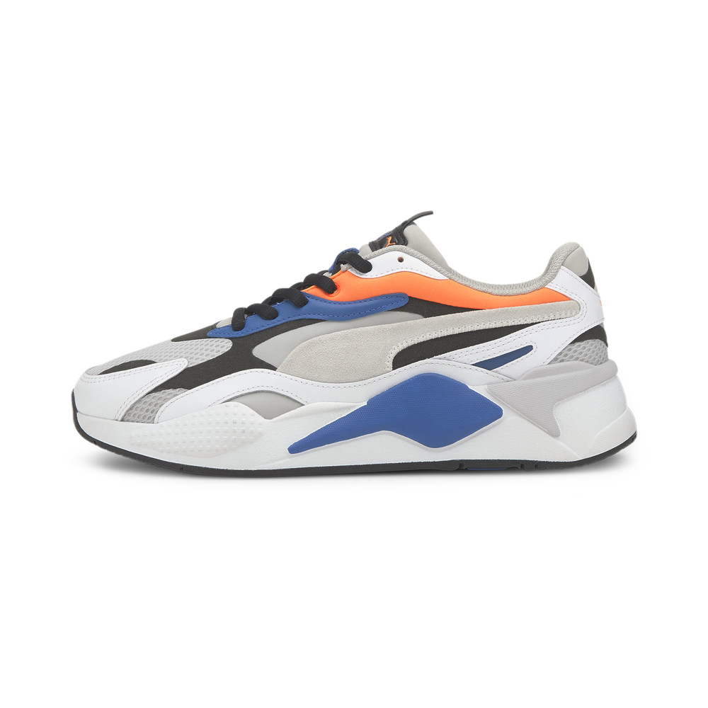 Image Puma RS-X Prism Trainers #1