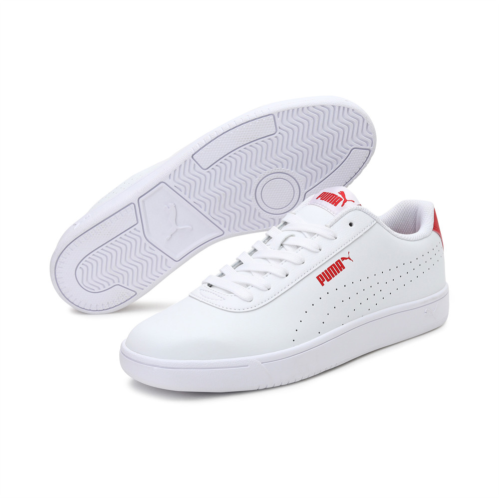 Image PUMA Court Pure Sneakers #2