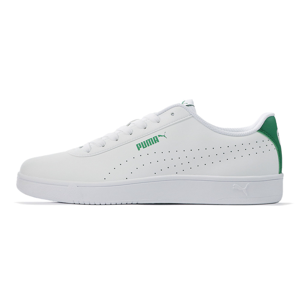 Image PUMA Court Pure Sneakers #1