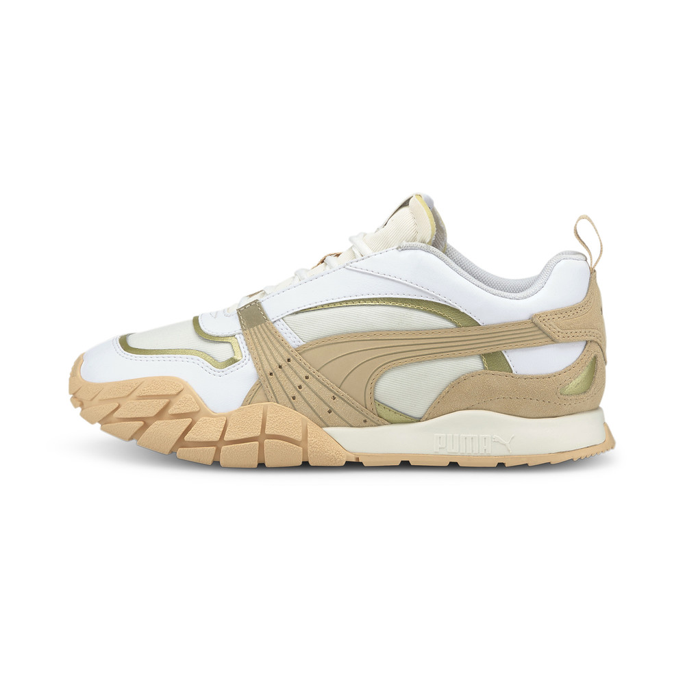 Image Puma Kyron Poison Flower Women's Trainers #1