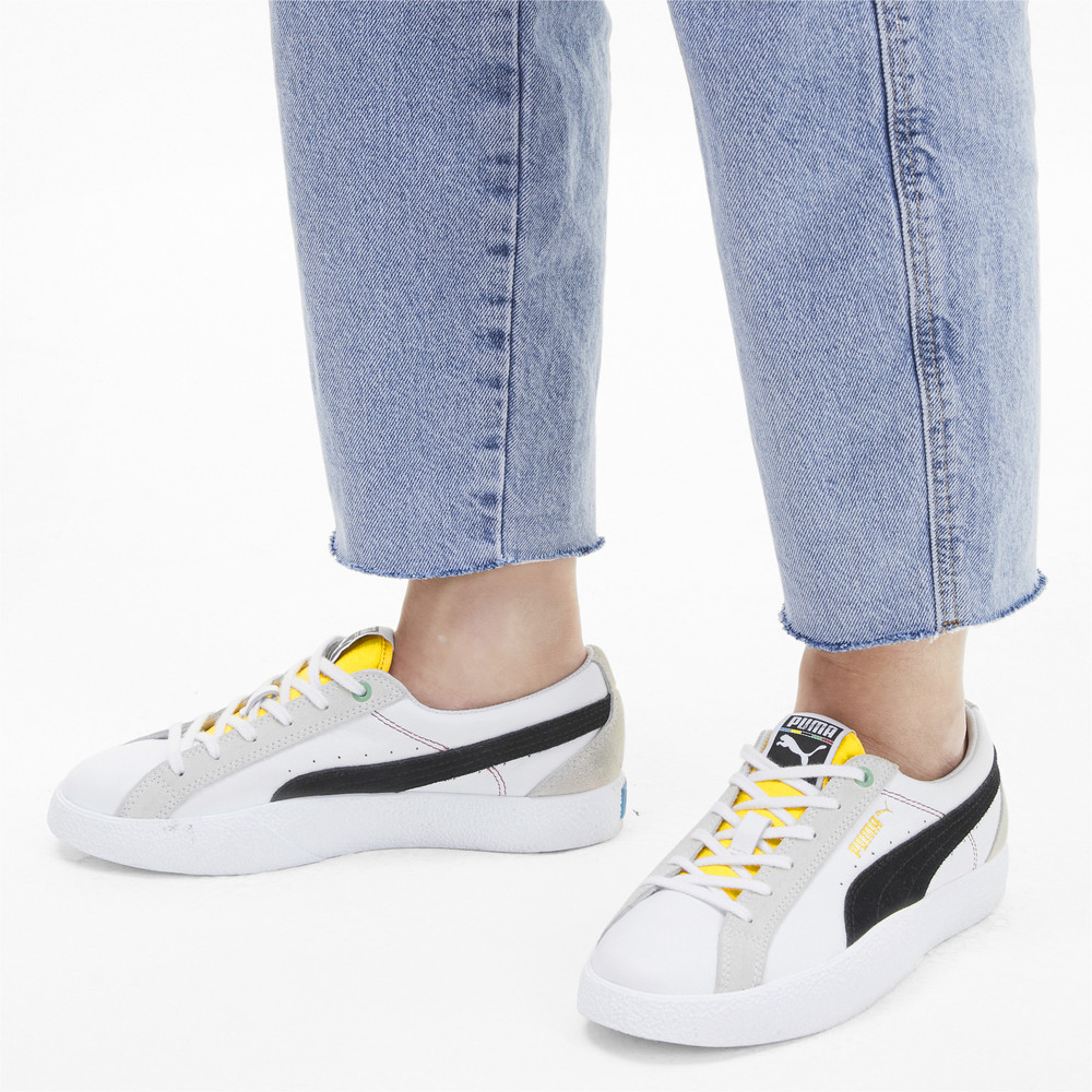 Image PUMA Love The Unity Collection Women's Sneakers #2