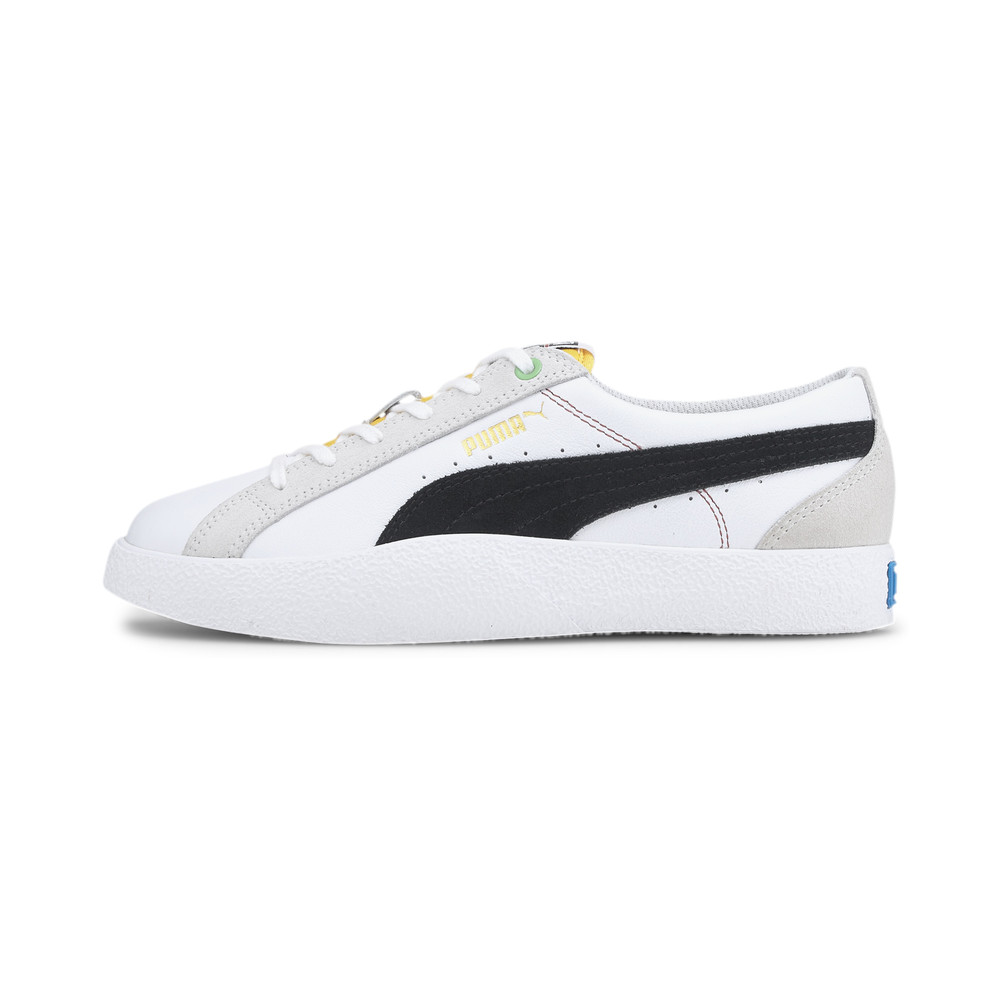 Image PUMA Love The Unity Collection Women's Sneakers #1