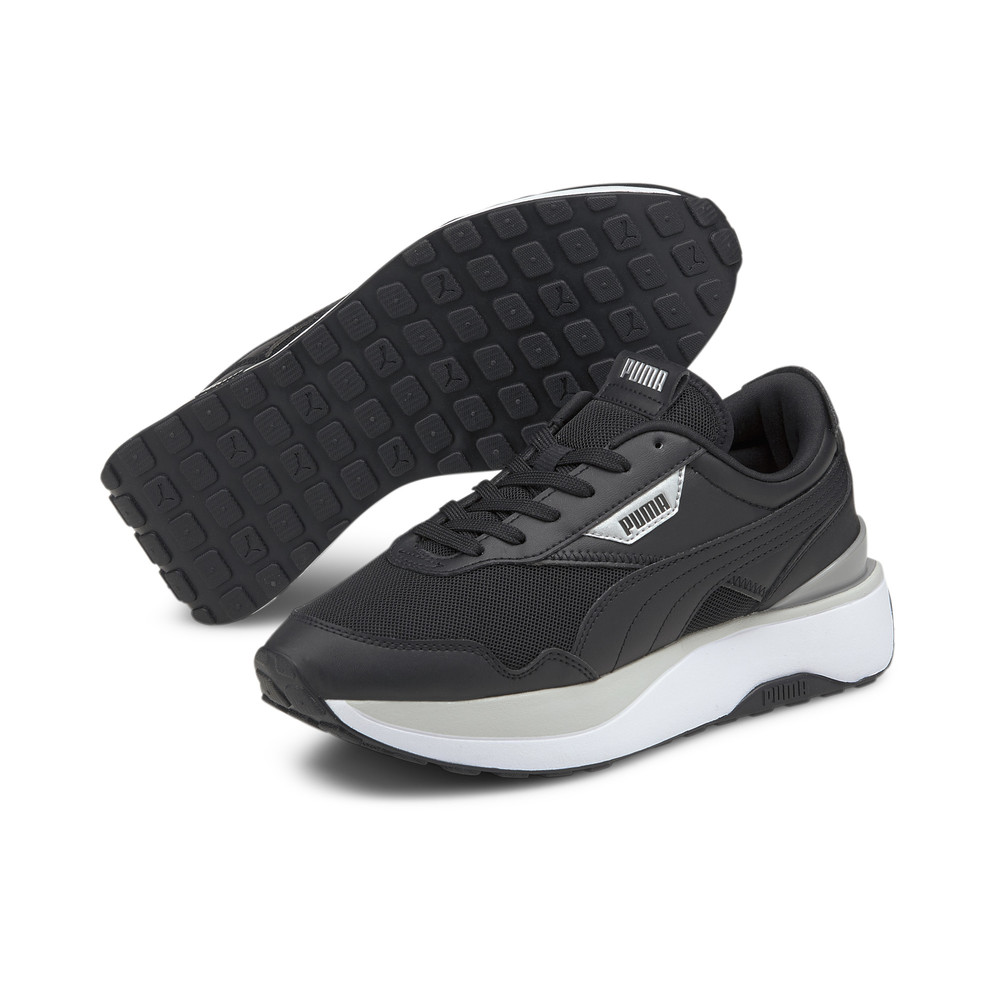 Image PUMA Cruise Rider Women's Sneakers #2