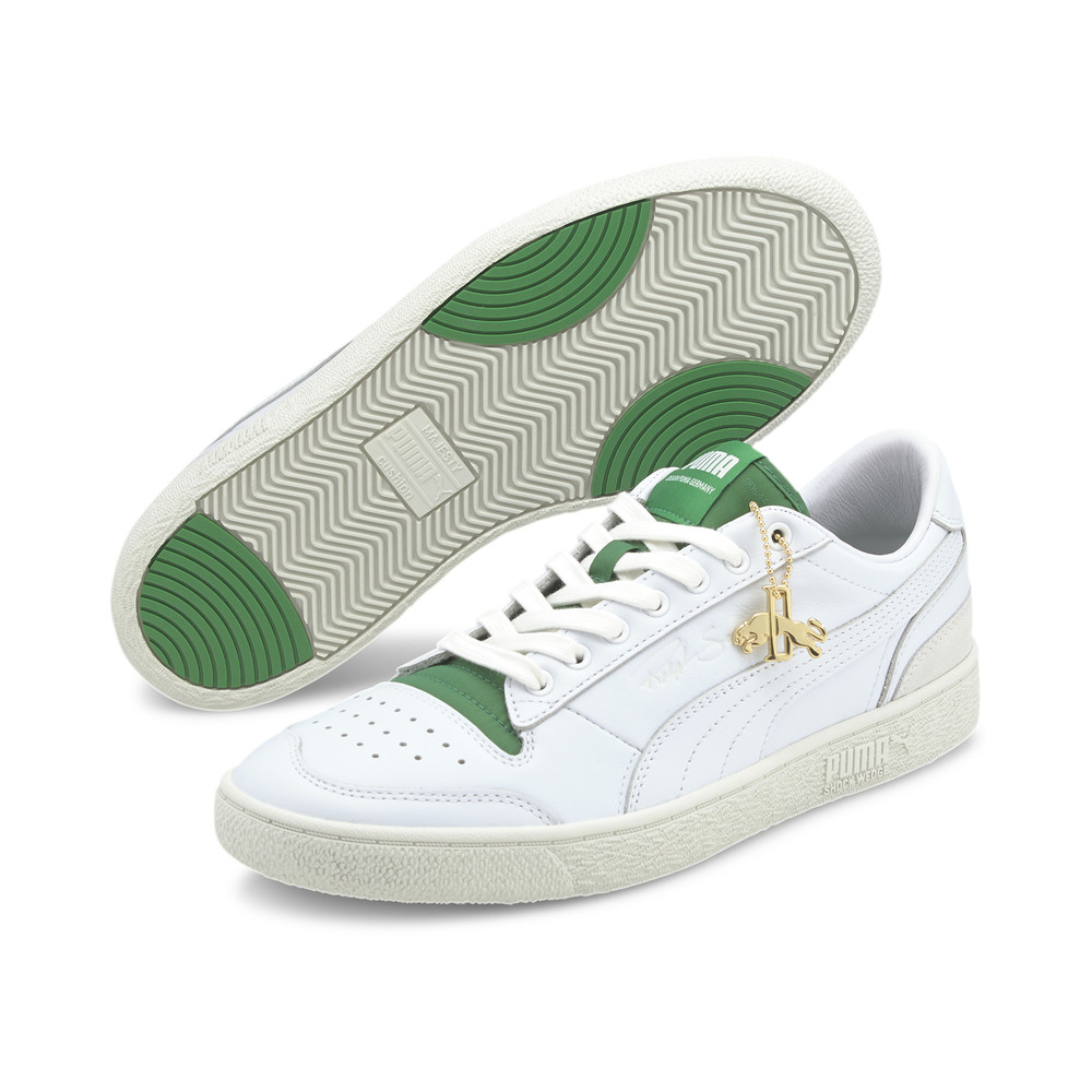 Image PUMA Ralph Sampson Low Dassler Legacy Sneakers #2