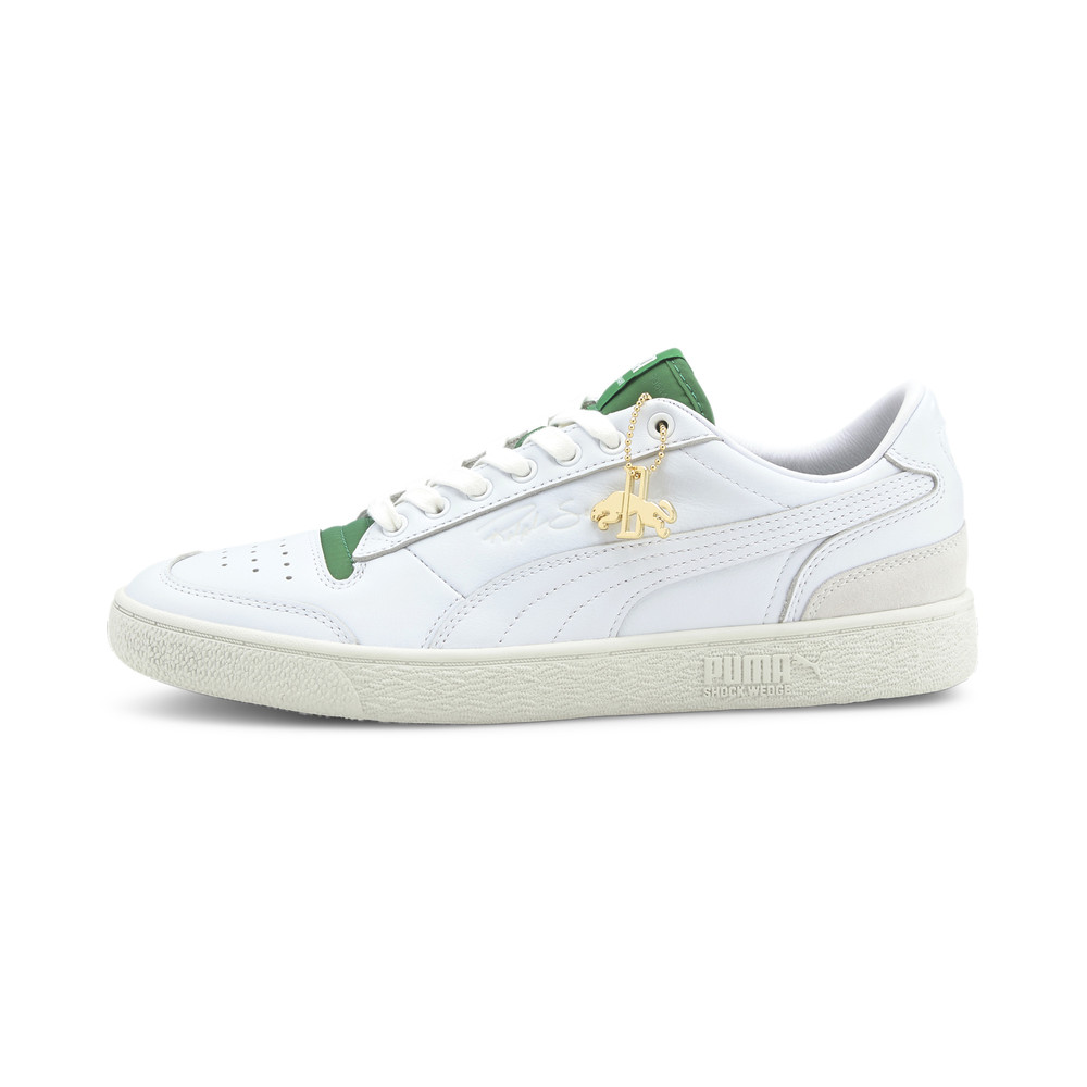 Image PUMA Ralph Sampson Low Dassler Legacy Sneakers #1
