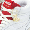 Image PUMA Ralph Sampson Mid Dassler Legacy Sneakers #7