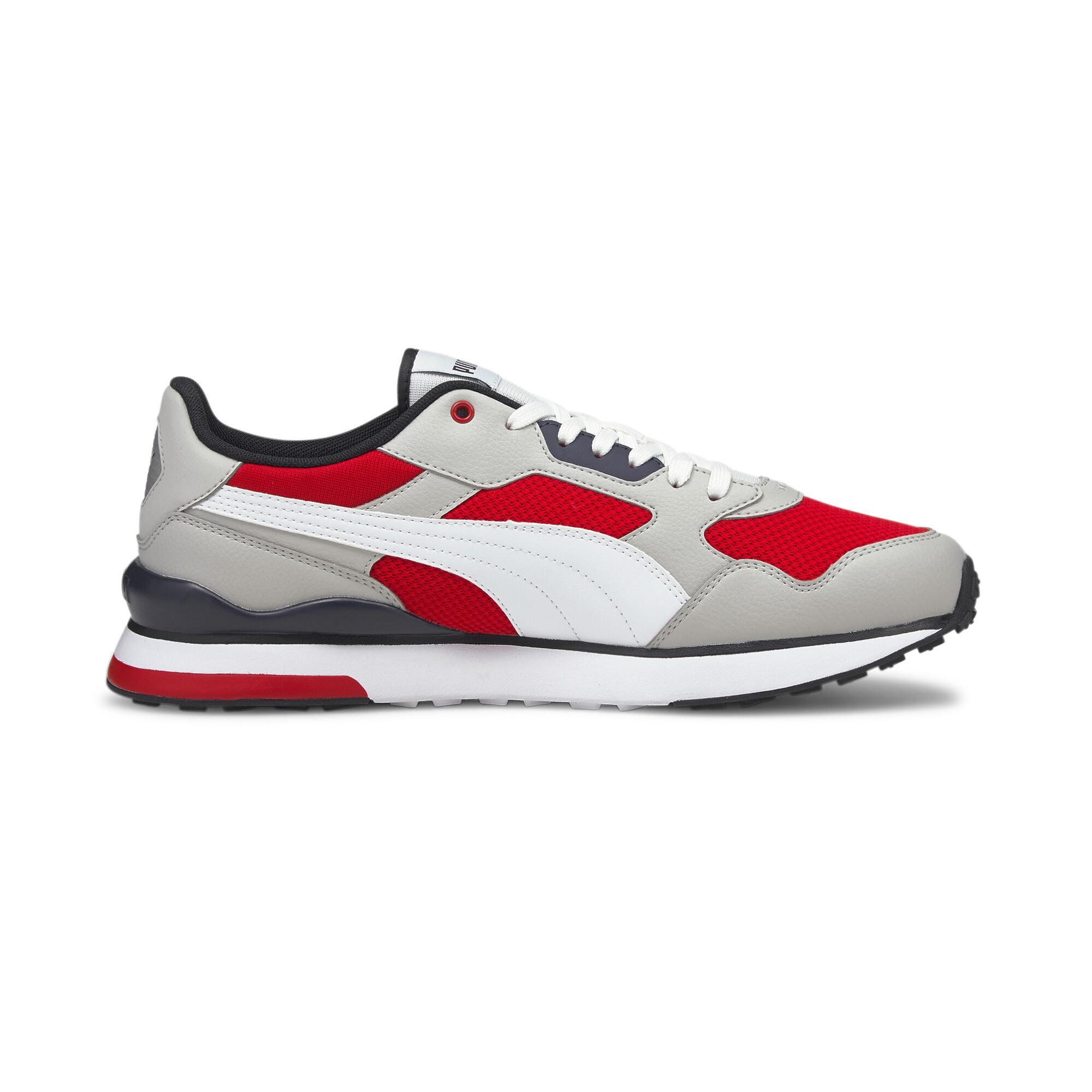 thumbnail 7 - PUMA Men's R78 FUTR Sneakers
