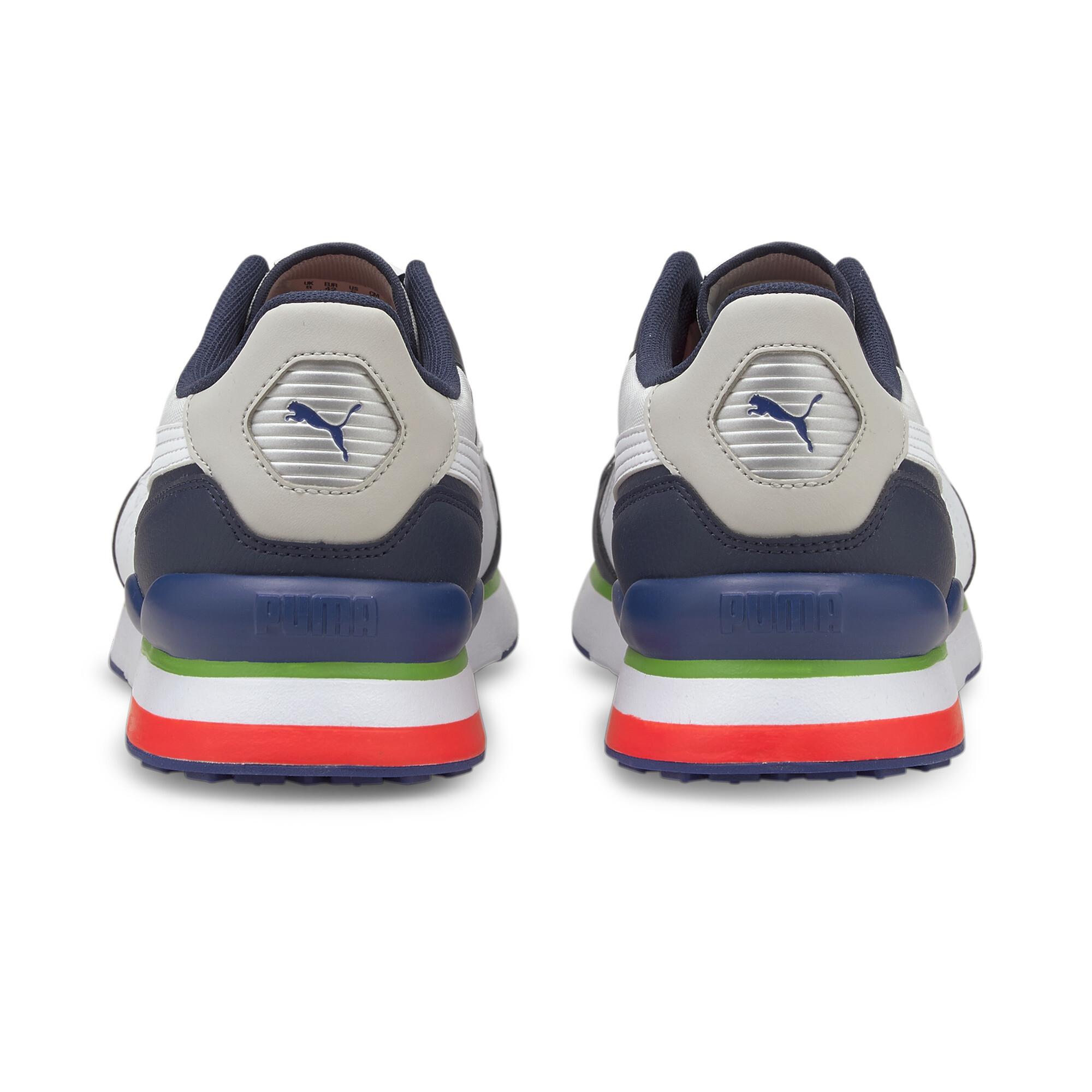 thumbnail 14 - PUMA Men's R78 FUTR Sneakers