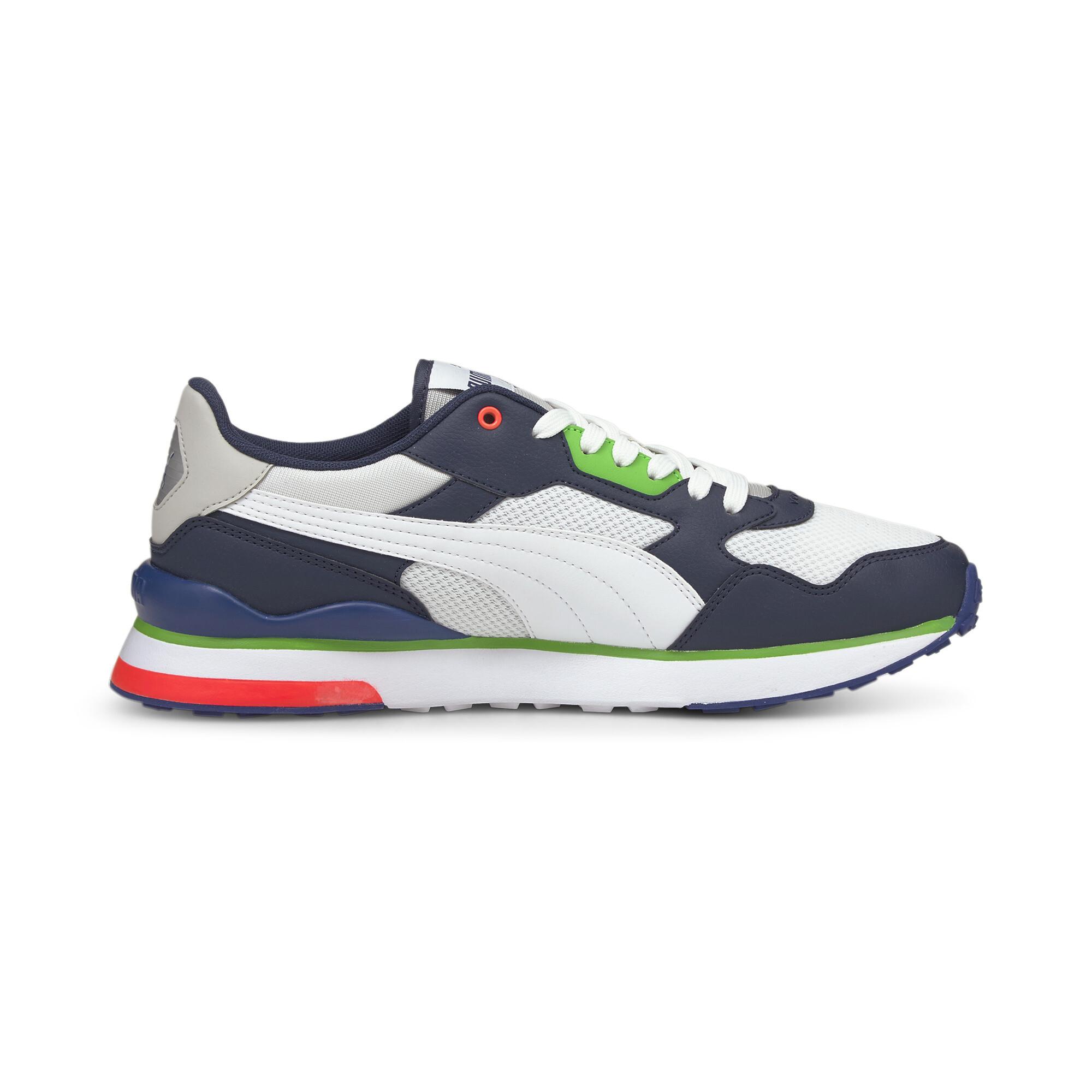 thumbnail 15 - PUMA Men's R78 FUTR Sneakers