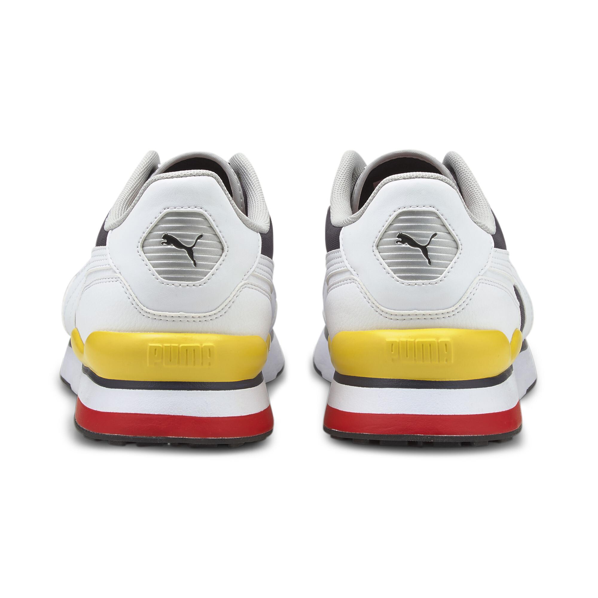 thumbnail 26 - PUMA Men's R78 FUTR Sneakers