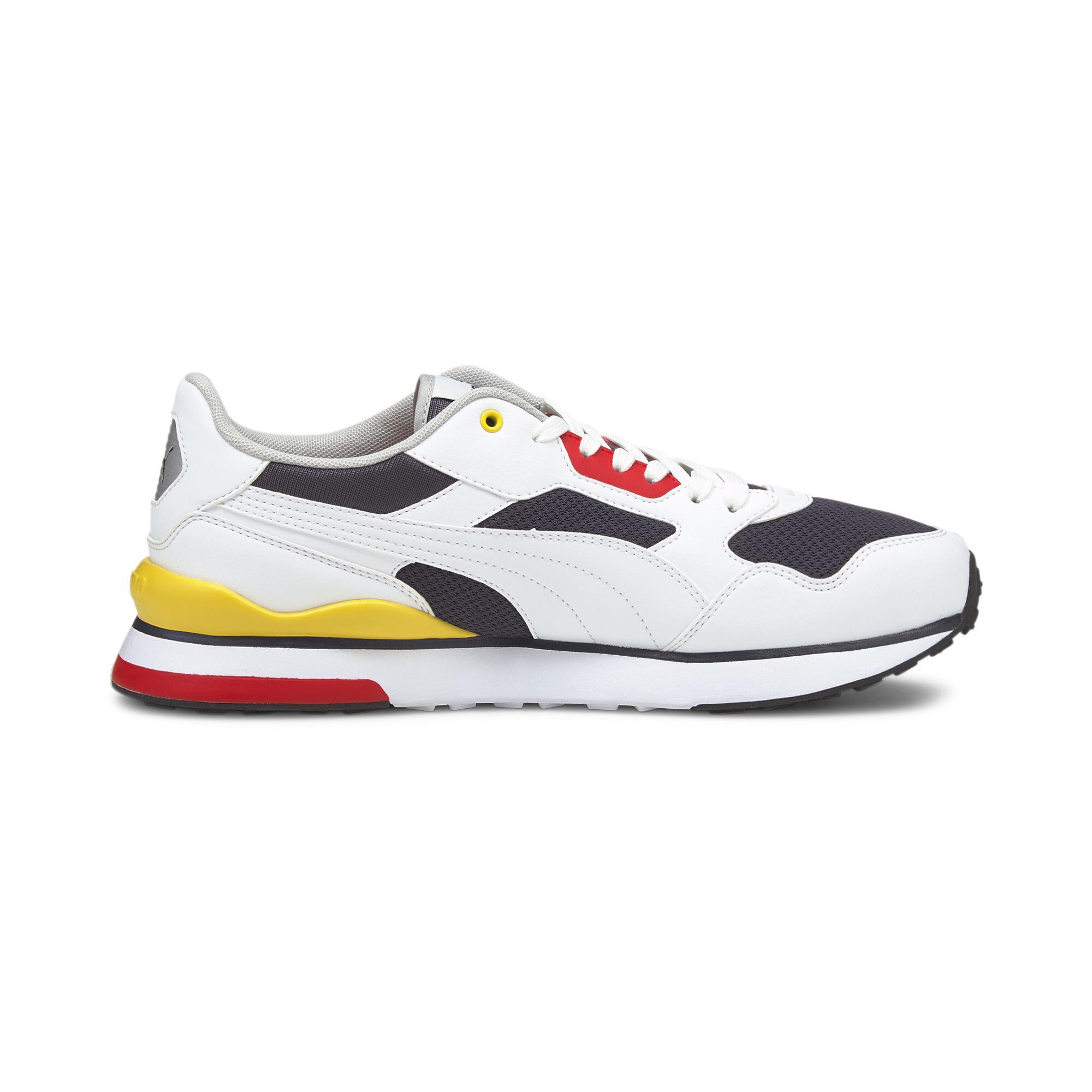 thumbnail 27 - PUMA Men's R78 FUTR Sneakers