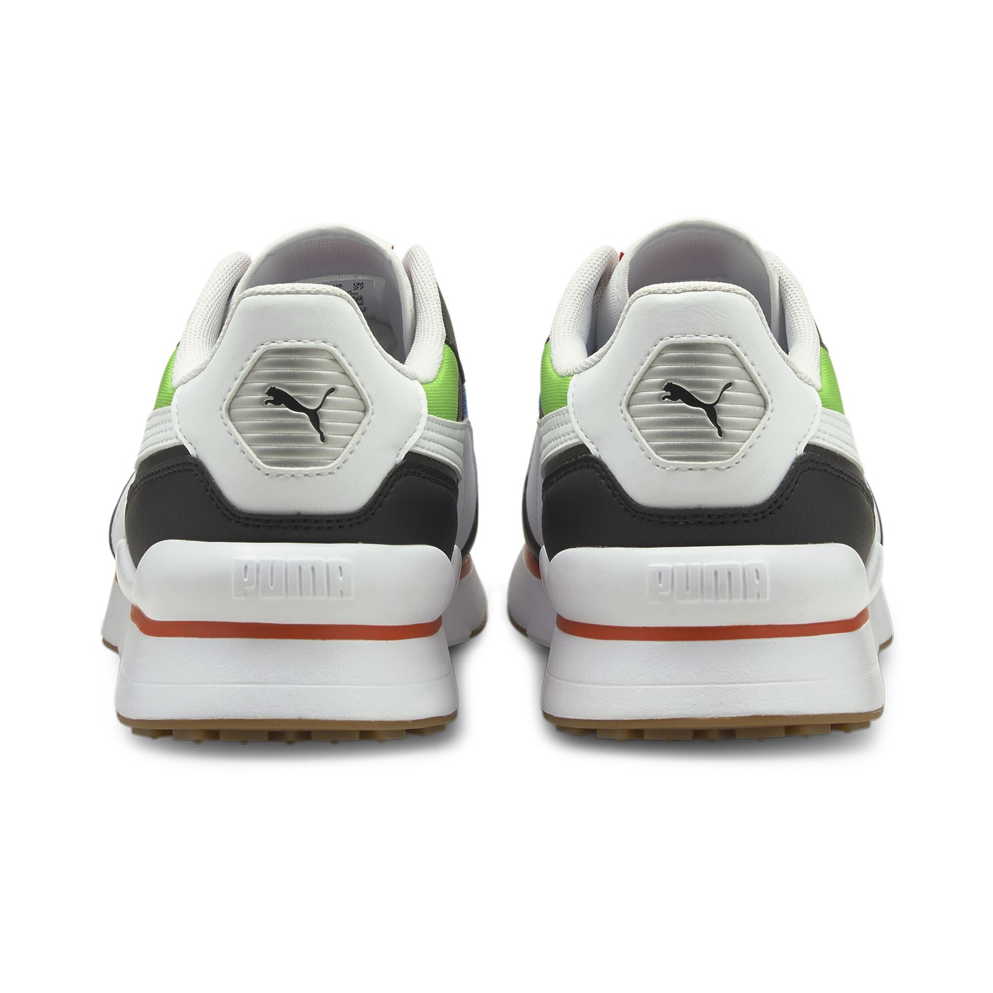 thumbnail 18 - PUMA Men's R78 FUTR Sneakers