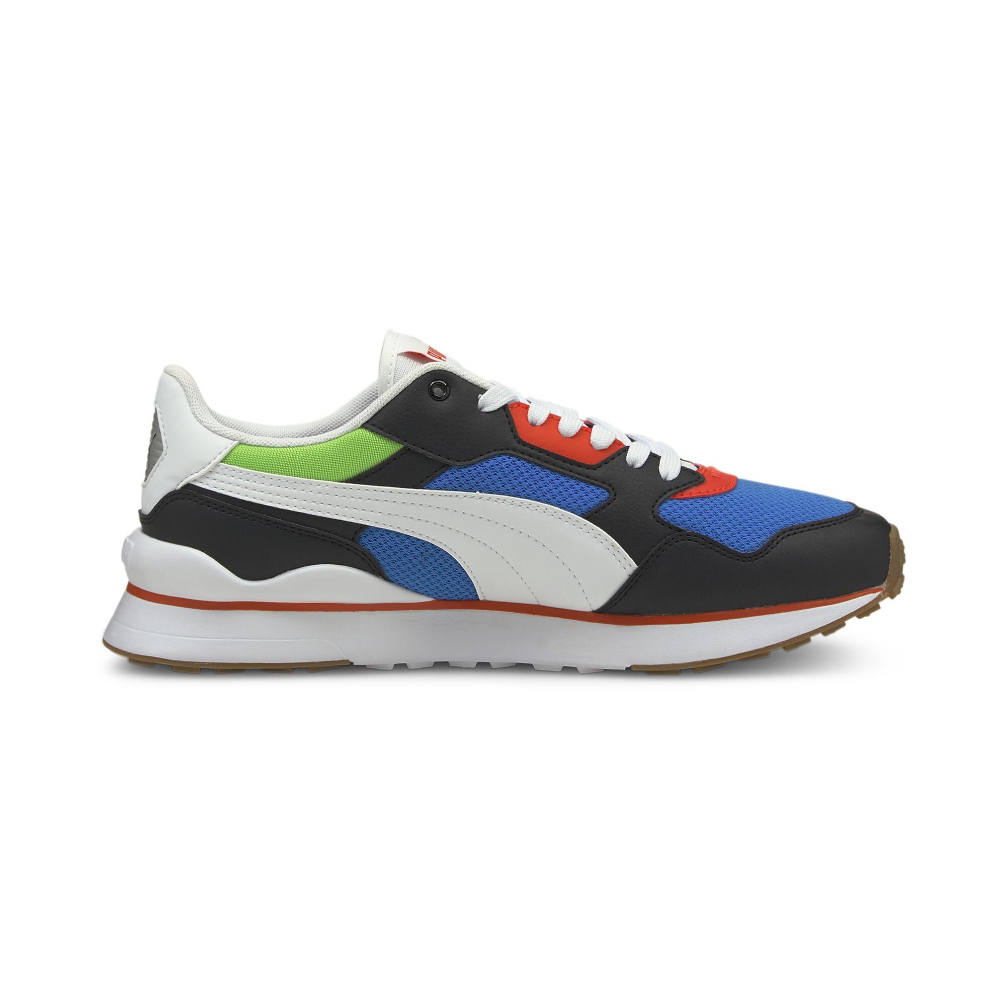 thumbnail 19 - PUMA Men's R78 FUTR Sneakers
